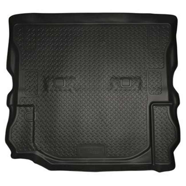 Husky Liners 20541 Cargo Area Liner Classic Style, 2011-2...