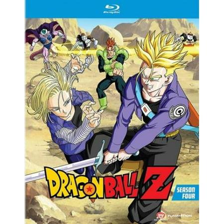 Dragon Ball Z: Season 4 - Dragon Ball Z Halloween