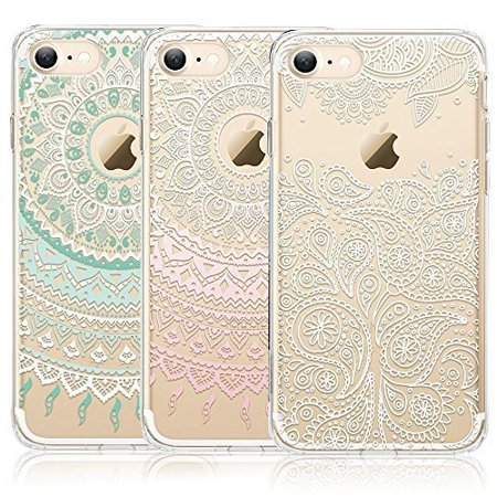 iphone 7 3 pack case