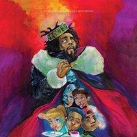 J. Cole - KOD - Vinyl (explicit)