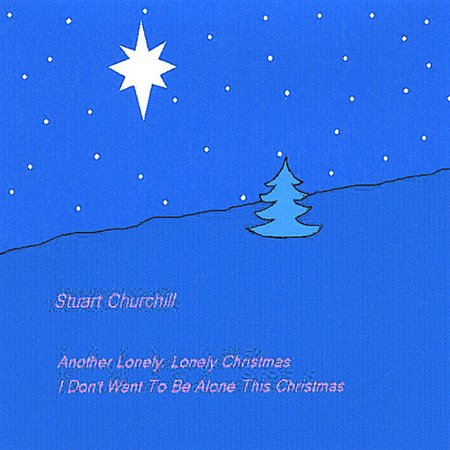 Lonely On Christmas.Another Lonely Lonely Christmas Cd