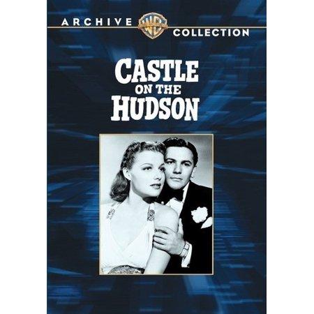 Castle On The Hudson (DVD)](The Hudson Hotel Halloween)