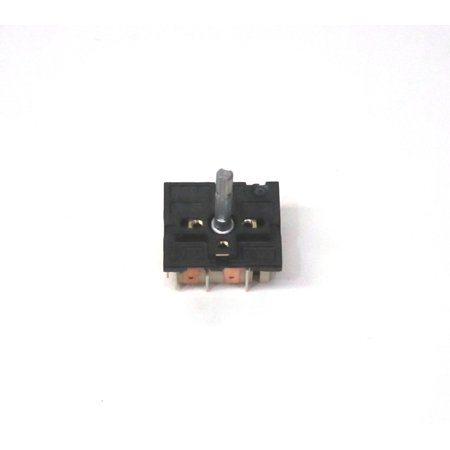 DG44-01002A Energy Regulator MDSA-W21-SKM for Samsung Range Burner Switch
