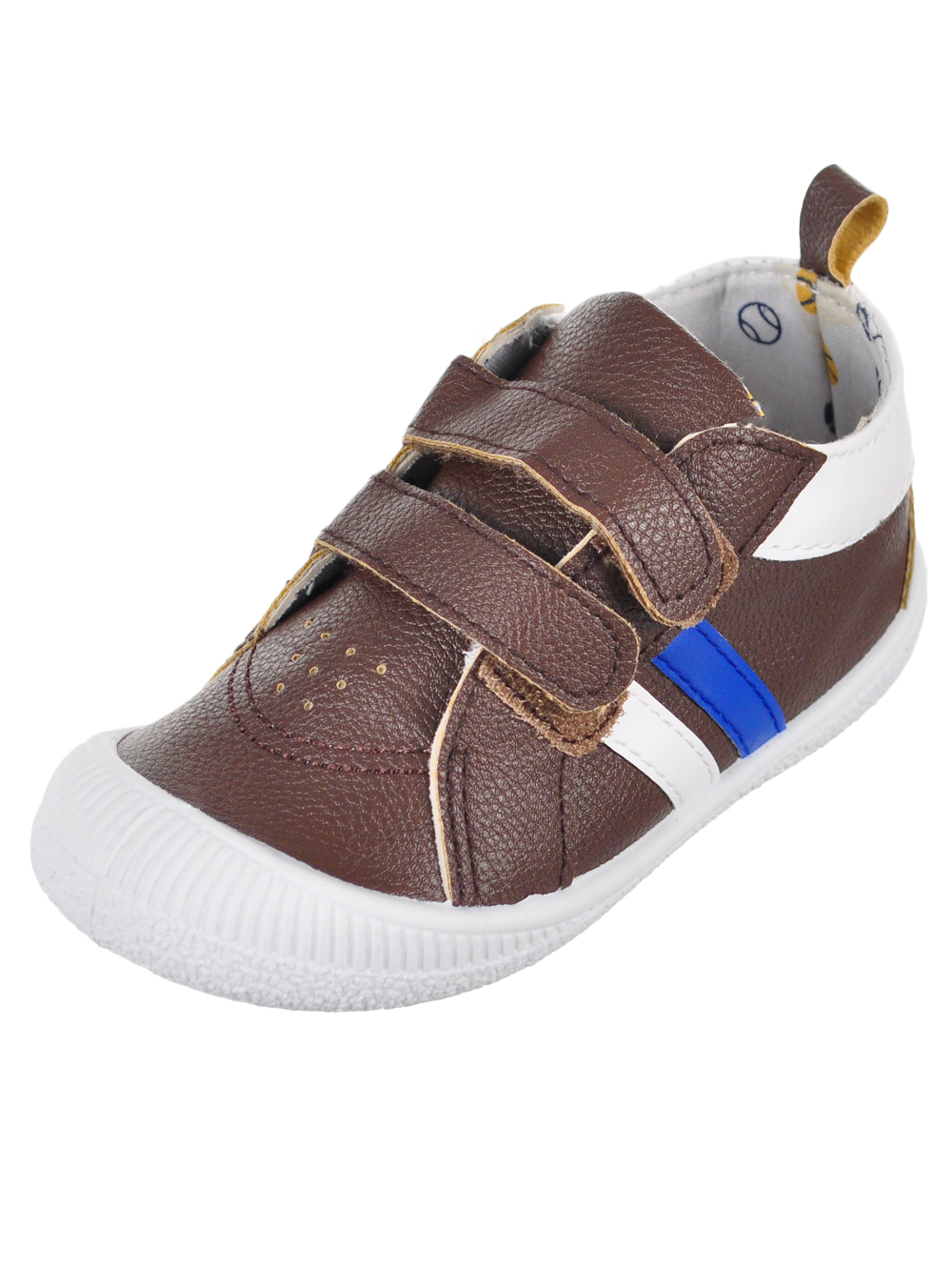 Baby Boys' First Walker Sneakers