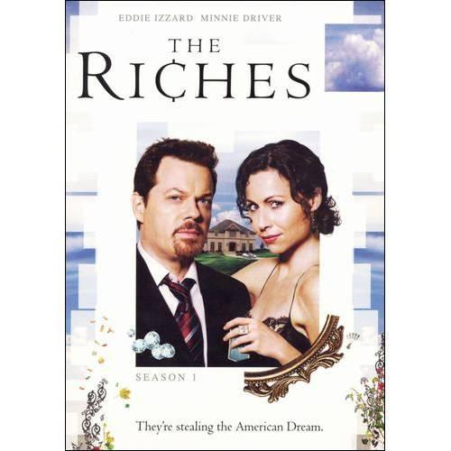 The Riches: Season 1 (Widescreen)