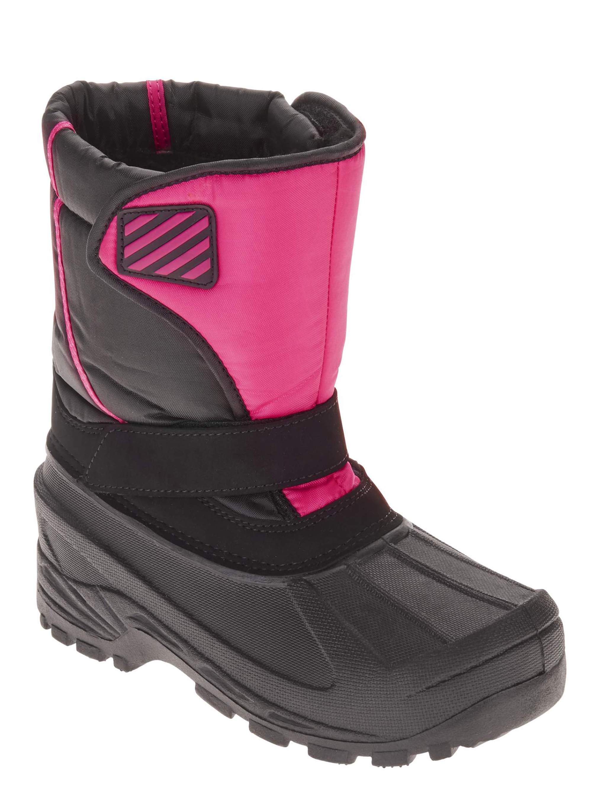 Girls' Essential Winter Boot by