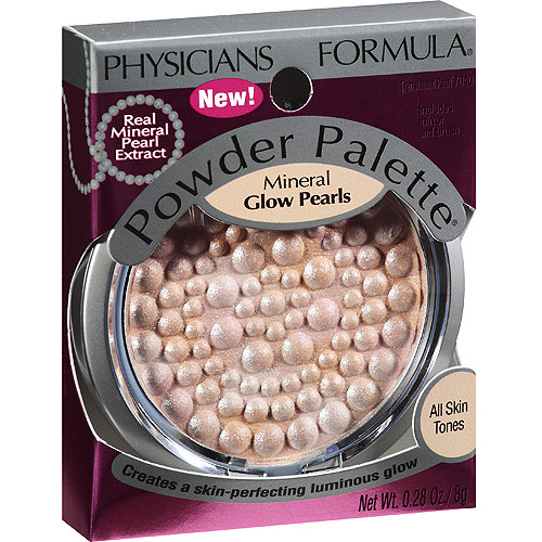 Physician's Formula Mineral Pearls