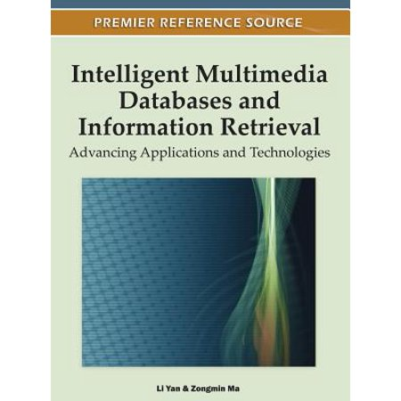 Intelligent Multimedia Databases and Information Retrieval - eBook