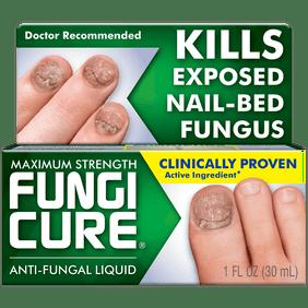 Profoot Pro Clearz Fungal Shield, 1.0 FL OZ - Walmart.com