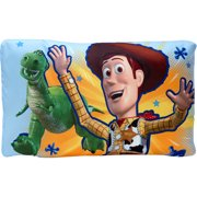 toy story power up 4 piece toddler bedding set image 6 of 6 - Toy Story Toddler Sheets