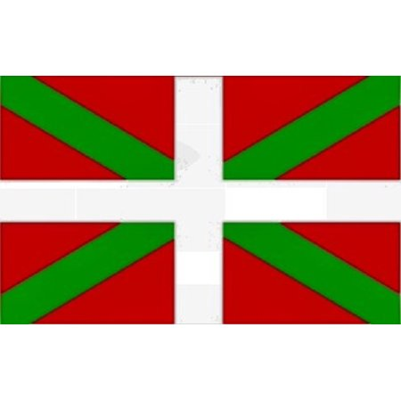 3x5 Basque Country Spain Flag Spanish Banner Pennant Pais Vasco Bandera](Spanish Flags)