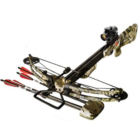 PSE/Escalade Sports Foxfire Crossbow Red Dot