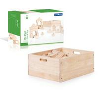 My First Block Box - 34 pc. set