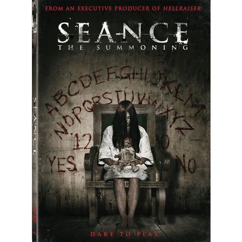 Seance: The Summoning (Widescreen)
