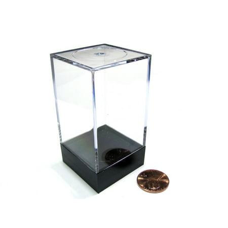 Dice Box (Chessex Plastic 1.5