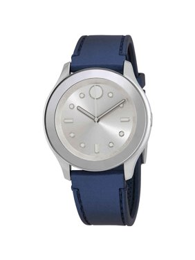 Movado Women's Bold Analog Dialed Multiple Strap 38mm Watches