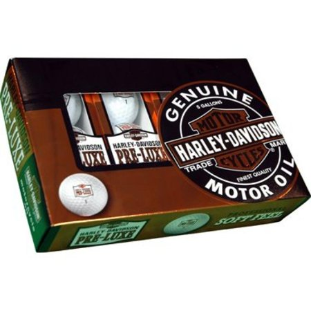 - ProActive Harley-Davidson Golf Balls