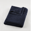 Mainstays Performance Solid Hand Towel, 26  x 16 , Navy