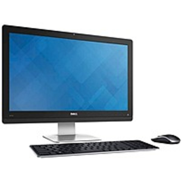 Refurbished Wyse 5000 5040 All-in-One Thin Client - AMD G-Series T48E Dual-core (2 Core) 1.40 GHz - 2 GB RAM DDR3 SDRAM - 8 GB Flash - AMD Radeon HD 6250 - Gigabit Ethernet - Wyse Thin OS 8.1 -