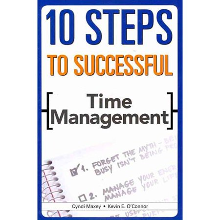 9 Rules for Successful Time Management
