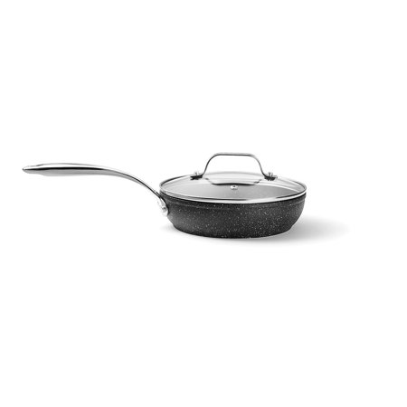 The Rock By Starfrit 12-Piece Cookware Set