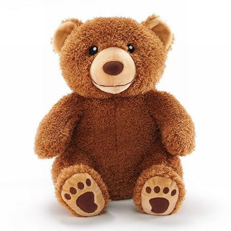 Kohls Mercer Meyer Little Critter Bear Stuffed Animal Plush Pal