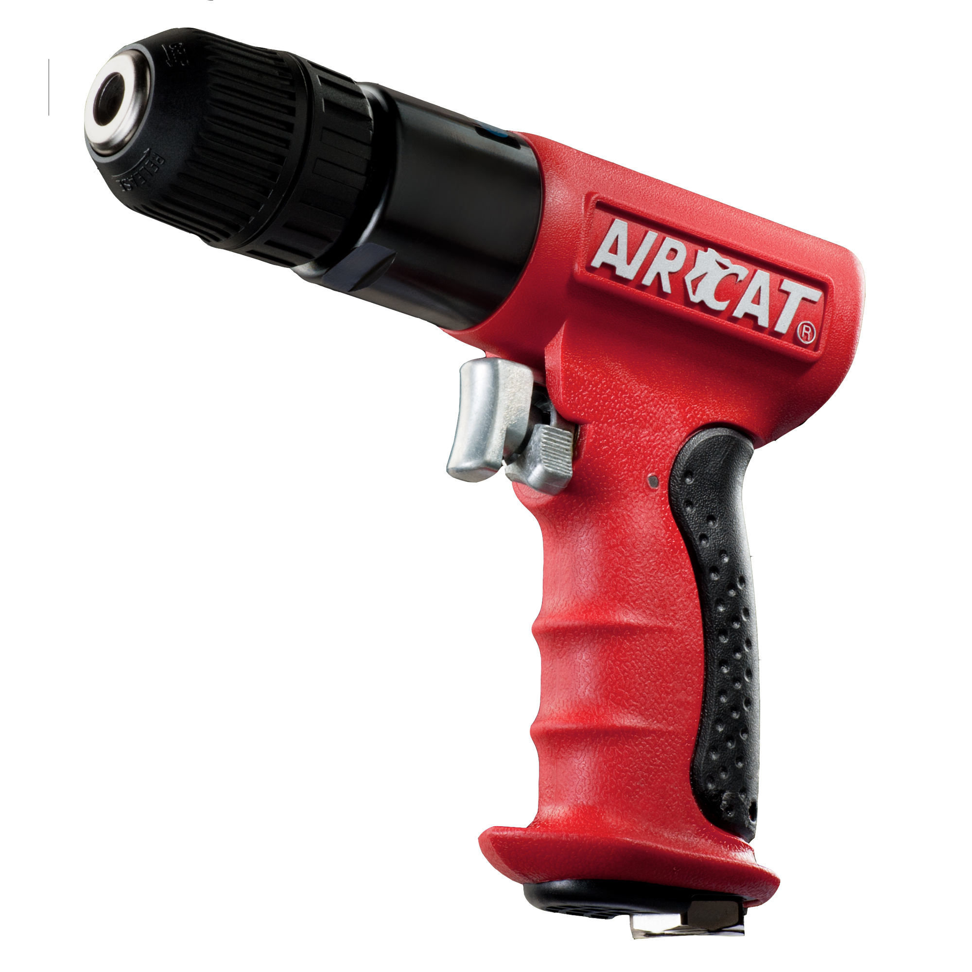 "3/8"" Reversible Red Composite Drill"
