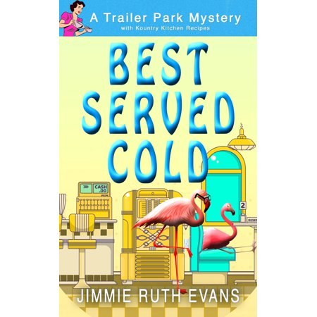 Best Served Cold - eBook