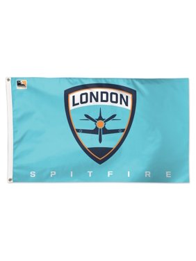 London Spitfire WinCraft Deluxe 3' x 5' Flag