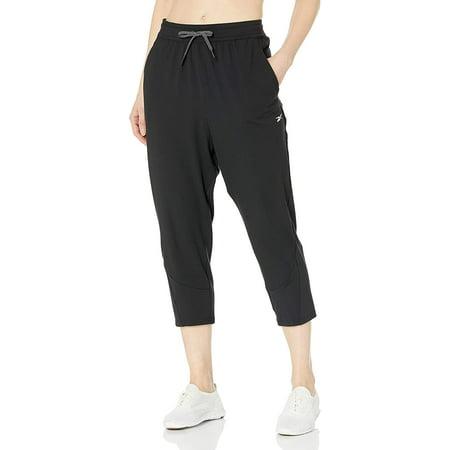 Reebok Womens Training Supply Jersey Pant