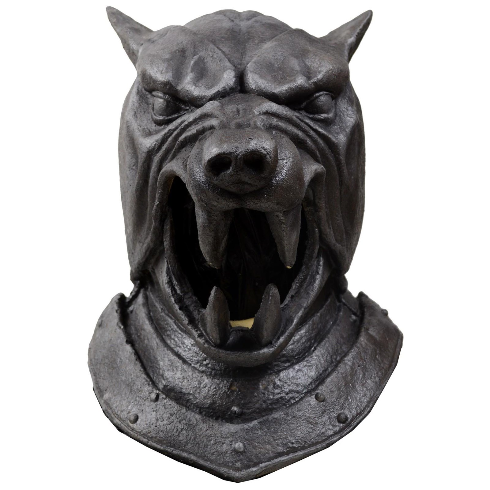Game of Thrones Adult The Hound Helmet Halloween Costume Accessory
