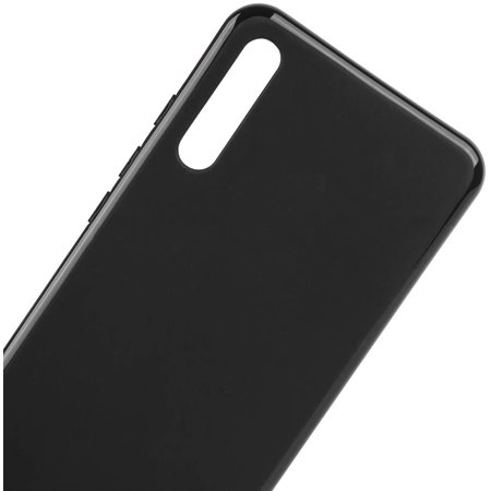 MISIDE Compatible for UMIDIGI X Case,with UMIDIGI X Screen Protector.[3 in 1] [Scratch Resistant] Slim Fashion Soft TPU - image 4 de 6