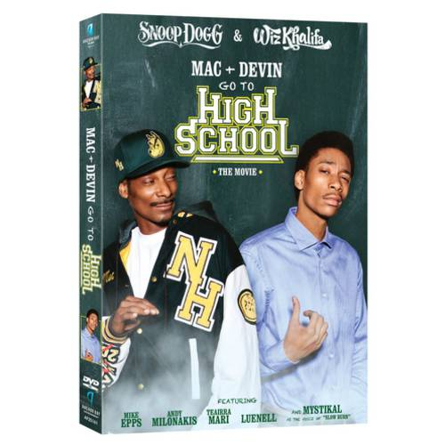 Mac & Devin Go To High School (Widescreen)