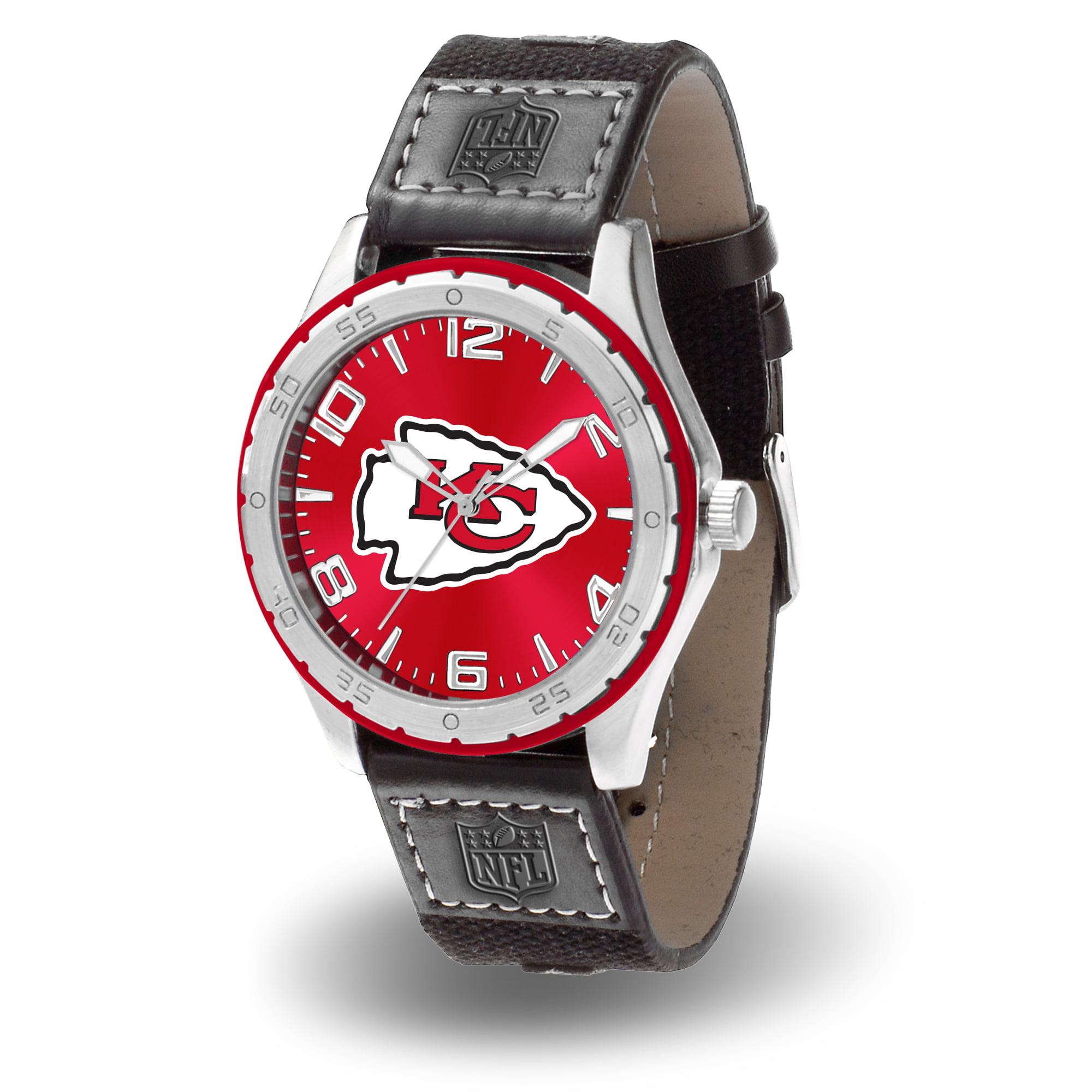 Kansas City Chiefs Gambit Watch