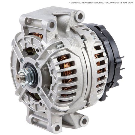 New Alternator For Buick Apollo & Chevy C10 C20 C30 K10 K20 K30 Pickup ()