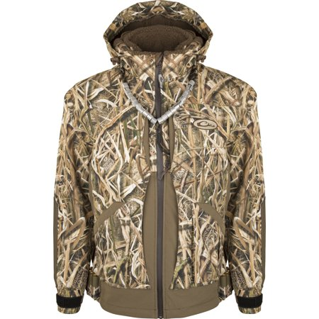Guardian Elite Layout Blind Coat - Insulated (Blades, 2X-Large)