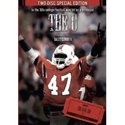 Espn Films 30 for 30: The U (DVD)