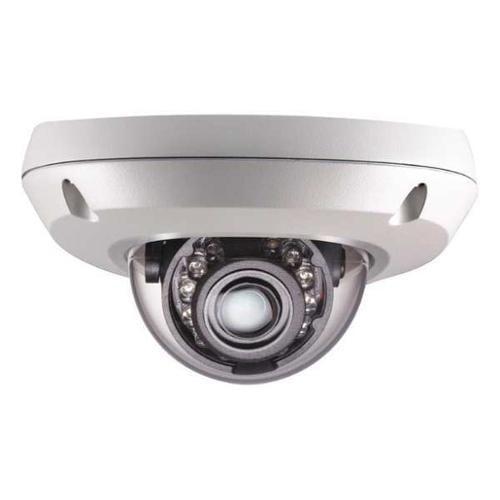 GEOVISION GV-EDR1100-2F IP Camera,1.3 MP,3.80mm,2-15/32inH,5.8W G1599300