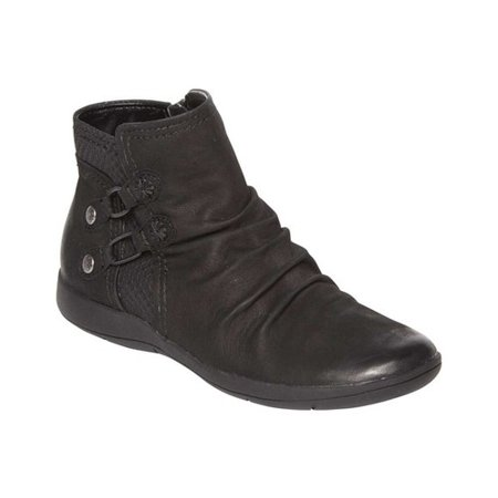 Women's Daisey Strap Slouch Boot