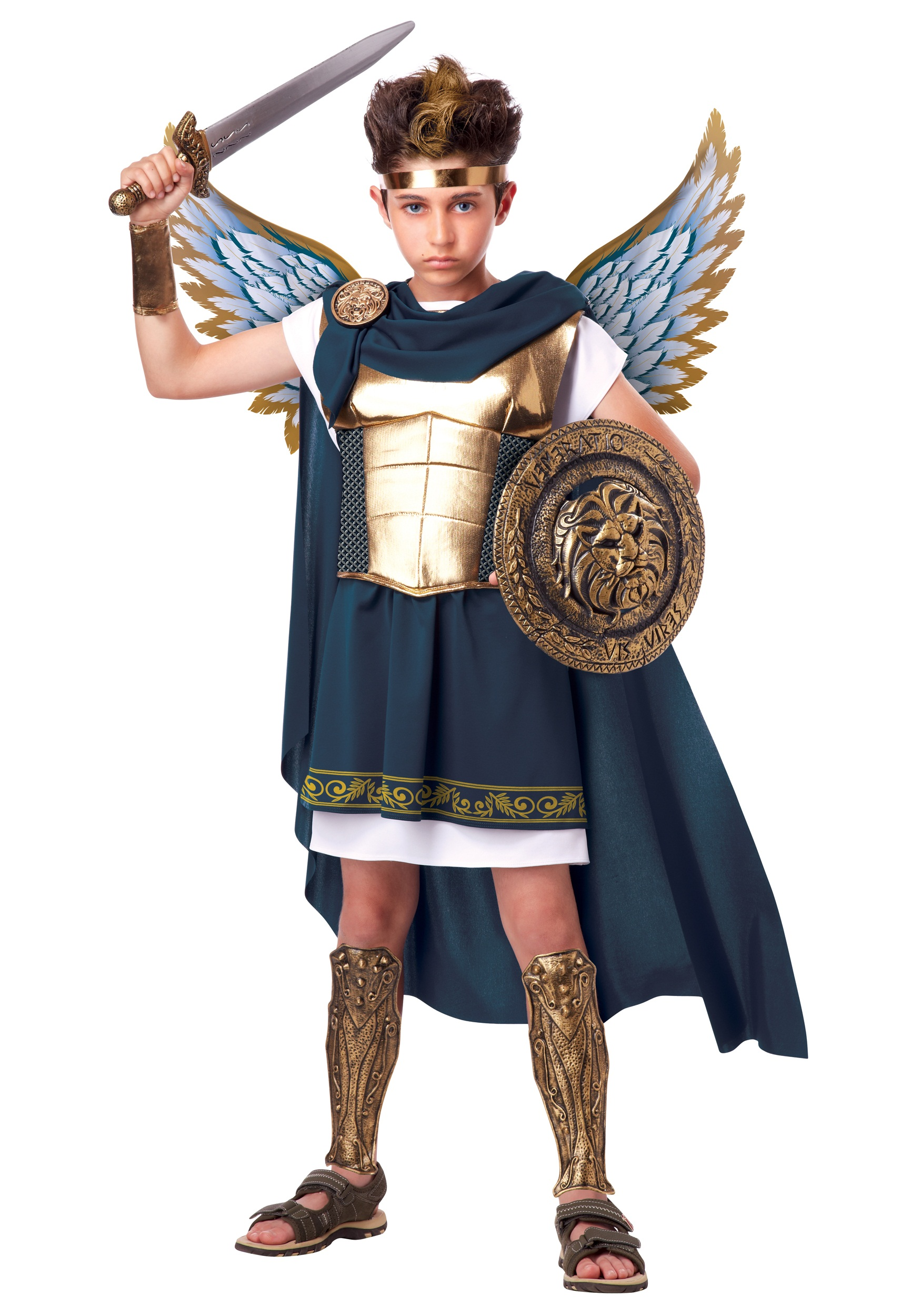 ... spartan costume for kids gladiator costume for toddlers photo al ideas gladiator costume for toddlers photo ...  sc 1 st  Best Kids Costumes & Spartan Costumes For Kids - Best Kids Costumes