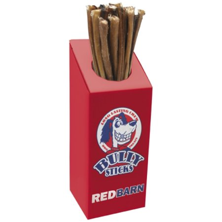 redbarn pet products bully stick dog treat 36 inch. Black Bedroom Furniture Sets. Home Design Ideas