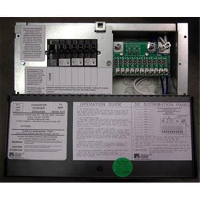 Parallax Pwr 8355 Power Inverter