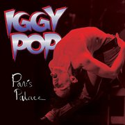 Iggy Pop - Paris Palace - Vinyl
