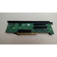 Refurbished Dell R557C PCI Express x4 Riser Card for PowerEdge R710