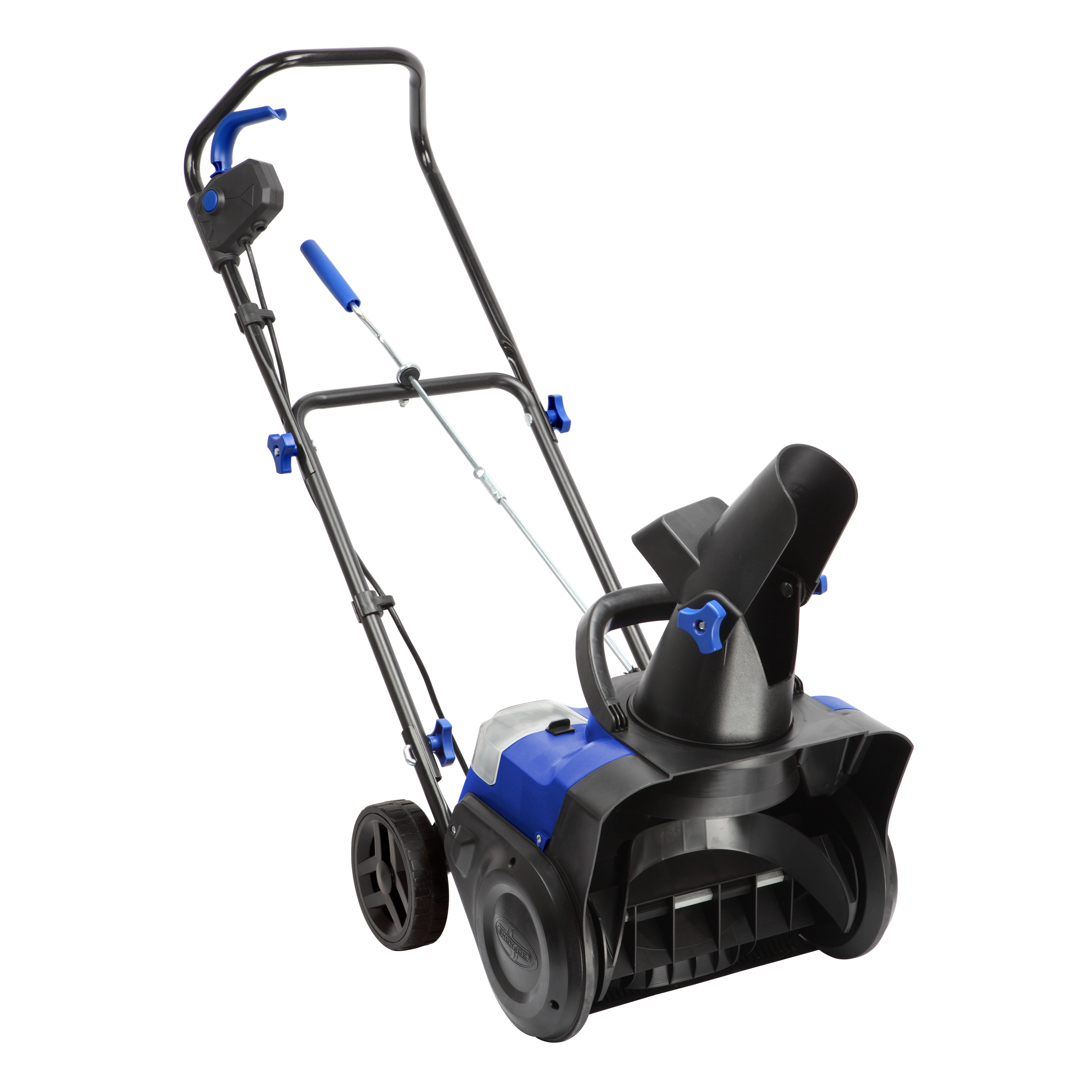 Snow Joe iON15SB-LT Cordless Single Stage Snow Blower | 15-Inch | 40 Volt