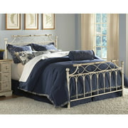 Chester Crème Brulee Bed-Bed Size:Full