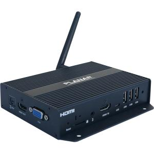 CONTENTSMART MP60 FHD 1080P DIGITAL SIGNAGE MEDIA PLAYER & SW