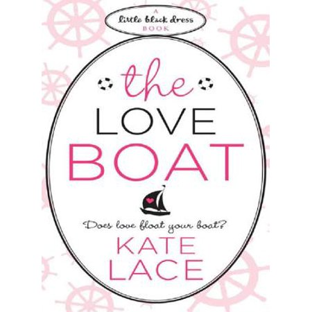The Love Boat - eBook (Julie On Love Boat)