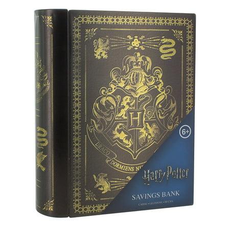 Harry Potter Savings Bank V2
