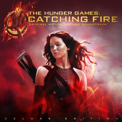 The Hunger Games: Catching Fire Soundtrack (Deluxe Edition)